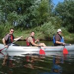 Hereford Canoe Hire - Day Trips