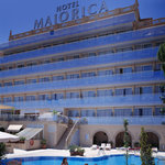 Catalonia Majorica Hotel