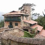  Torre Viga en Monserrate, Bogot