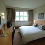 ‪Days Inn Milton Keynes East - M1‬