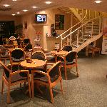Days Inn Donington Foto