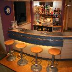  Bar Area