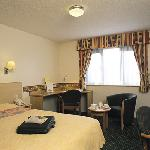 Foto di Days Inn Donington