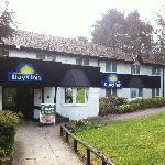 Photo de Days Inn Fleet