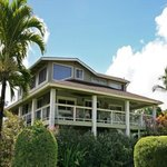 Bed, Breakfast and Beach at Hanalei Bay