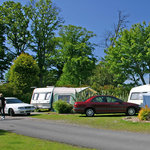 Touring Park at Kippford Holiday Park