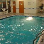 Fairfield Inn & Suites Norman Foto