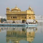 Le Golden Temple