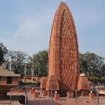  Le Jallianwala Bagh