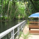 M & A Riverside Beach Bungalows