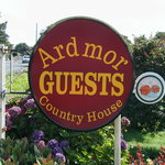 Ardmor Country House Spiddal Foto