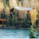 Upper Kenai River Inn