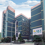 Sky Hotel Incheon