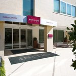Welcome at Mercure Rimini Artis
