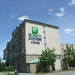 Holiday Inn Express Hotel & Suites Seattle