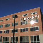 Boise Public Library