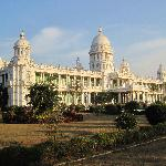 Photo de Lalitha Mahal Palace Hotel