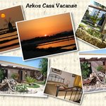 Casa Vacanze Arkos