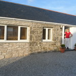 Bartinney Farm Barns Holiday Cottages