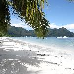 Photo of Beach Villa Seychelles