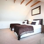 Brocklehurst Bed & Breakfast