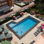 Photo de Fenals Garden Hotel