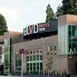 The BLVD Hotel &amp; Spa
