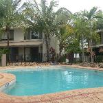 Noosa Sound Resort resmi