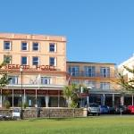 THE SEFTON HOTEL BABBACOMBE
