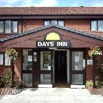 Photo de Days Inn Bridgend Cardiff