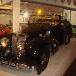 Photo of Coventry Transport Museum