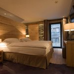 Doppelzimmer 'Style' / Double Room 'Style'