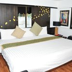 Photo de Baipho Boutique Residence Phuket
