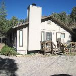 'English' - 3 Bed, 2 Bath Ruidoso Cabin