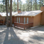 'Swan's Place' - 4 Bed, 3 Bath Ruidoso Cabin
