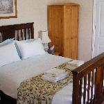 Φωτογραφία: Amadis Bed and Breakfast