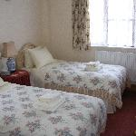 Amadis Bed and Breakfast Foto