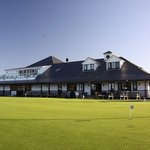 The Clubhouse at Stonelees Golf Centre