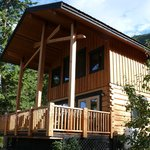 Mount 7 Lodges Foto