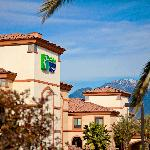 Foto de Holiday Inn Express & Suites Ontario Airport