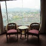 Photo de Sakura Grand View Hotel