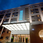 Titanic Comfort Hotel Berlin Mitte