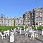 Nearest 4  Star  B&B to Ballyseede Castle