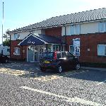 Travelodge Wakefield Woolley Edge M1 Northbound照片
