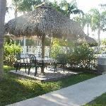 Warm Mineral Springs Motel resmi