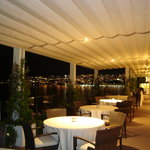 Caruso Roof Garden Restaurant