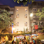 Photo of Meddusa Hotel Istanbul