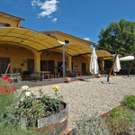 Agriturismo Risalpiano