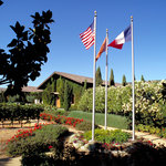 Clos Du Val Winery - Stags Leap District, Napa Valley