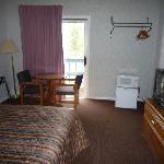 Americas Best Value Inn Lee Foto